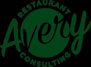 Avery Restaurant Consulting logo