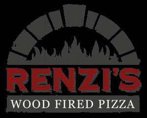 Renzi's wood fired pizza